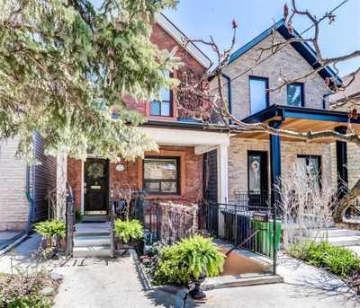 529 Crawford St,  C5245293, Toronto,  for sale, , Luciano Commisso, HomeLife/Cimerman Real Estate Ltd., Brokerage*