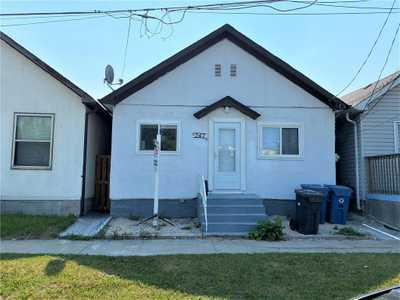 247 Trinity Street,  202116376, Winnipeg,  for sale, , Harry Logan, RE/MAX EXECUTIVES REALTY
