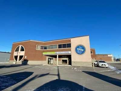 4250  Weston Rd,  W5302119, Toronto,  for lease, , Cristina Lopes, Sutton Group - Security Real Estate Inc., Brokerage *