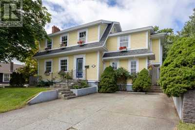 17 Glenridge Crescent,  1233245, St. John's,  for sale, , Ruby Manuel, Royal LePage Atlantic Homestead