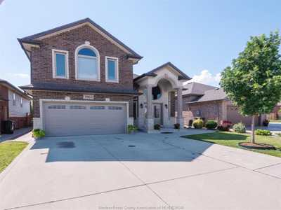 3965 MANZANILLO Crescent,  21010993, Windsor,  for sale, , HomeLife Gold Star Realty Inc., Brokerage