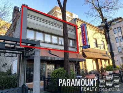 607 Columbia St  , New Westminster,  leased, , Paramount Realty Ltd.