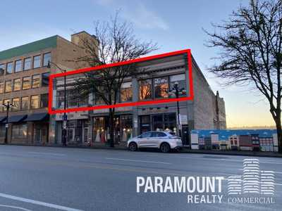 618 Columbia St ,  leased, , Paramount Realty Ltd.