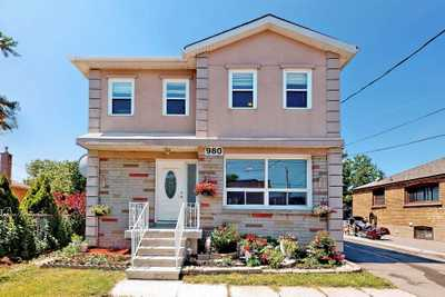 980 Warden Ave,  E5303093, Toronto,  for sale, , Shan Hussain, RE/MAX CROSSROADS REALTY INC, Brokerage*