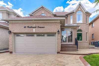 88 Fiddleneck Cres,  W5291086, Brampton,  for sale, , Pat Singh, HomeLife Silvercity Realty Inc., Brokerage*