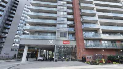 38 Joe Shuster Way,  W5295372, Toronto,  for rent, , Ana  Marques, HomeLife/City Hill Realty Inc., Brokerage*