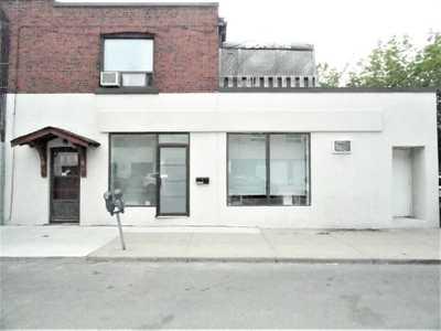 2146 Danforth Ave,  E5300504, Toronto,  for lease, , Real Estate Homeward, Brokerage