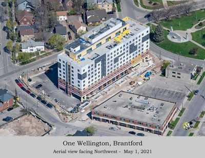 1 Wellington St,  X5290677, Brantford,  for sale, , Lawrina Brown, REALTY EXECUTIVES PLUS LTD. Brokerage*