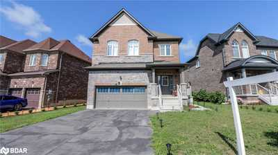 1270 HARRINGTON Street,  40134195, Innisfil,  for sale, , Domenic D'Addio, Royal LePage First Contact Realty Brokerage