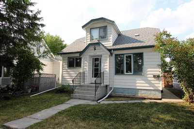 527 St Catherine Street,  202117413, Winnipeg,  for sale, , Terry Isaryk, RE/MAX Performance Realty