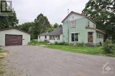 106 DRUMMOND STREET W,  1251352, Merrickville,  for sale, , Tony  McDermott ~ Manager, HomeLife Capital Realty Inc., Brokerage*