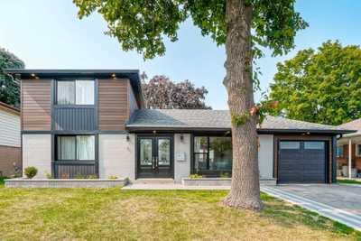 8 Vanderbrent (Upper) Cres,  W5305312, Toronto,  for rent, , SAM  NANUAN, PROSENSE REALTY