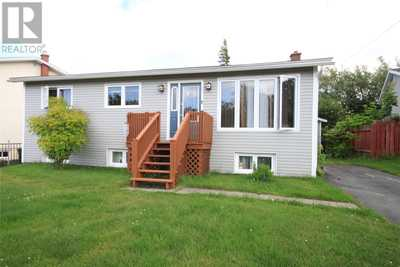 10 Collins Place,  1229639, Mount Pearl,  for sale, , Dwayne Young, HomeLife Experts Realty Inc. *