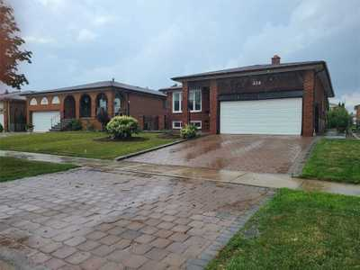 438 Woodbridge Ave,  N5290521, Vaughan,  for sale, , Sam Mercuri, Royal LePage Maximum Realty, Brokerage *