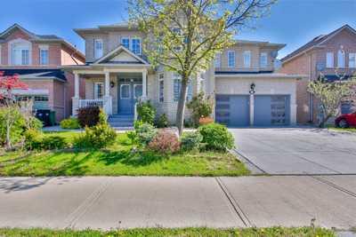 4 Springwood Heights Cres,  W5237171, Brampton,  for sale, , David  Markle, Zolo Realty, Brokerage *