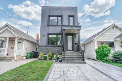 47 Gort Ave,  W5297548, Toronto,  for sale, , THE TORUN TEAM   Re/Max Realty Enterprises Inc. Brokerage*