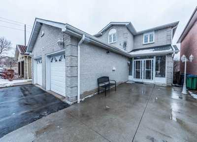 437 Silverthorne Cres,  W5306367, Mississauga,  for rent, , Khurshid Ahmad, HomeLife Silvercity Realty Inc., Brokerage*