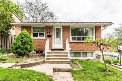 22 GRANT Street,  40138459, Cambridge,  for sale, , Team O'Krafka, RE/MAX Real Estate Centre Inc., Brokerage *