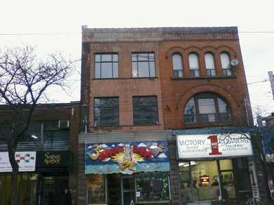 546 Queen St W,  C5302541, Toronto,  for rent, , Real Estate Homeward, Brokerage