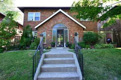 16 Acacia Rd,  C5279123, Toronto,  for sale, , Welcome To Realtor Doctor, RE/MAX Ultimate Realty Inc., Brokerage *