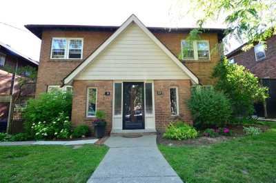 20 Acacia Rd,  C5278978, Toronto,  for sale, , Welcome To Realtor Doctor, RE/MAX Ultimate Realty Inc., Brokerage *