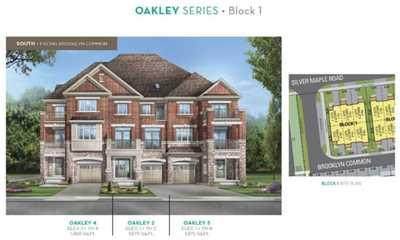 433 Brooklyn Common,  W5276294, Oakville,  for sale, , Bobby Sengar, Dynamic Edge Realty Group Inc., Brokerage