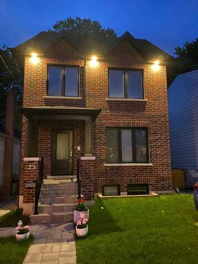 129 Coleridge Ave,  E5307717, Toronto,  for rent, , Wioletta Korzec, iPro Realty Ltd Brokerage*