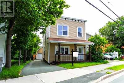 313 Lemarchant Road,  1233539, St. Johns,  for sale, , Ruby Manuel, Royal LePage Atlantic Homestead