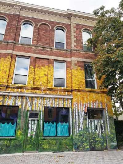 6 Denison Ave,  C5176193, Toronto,  for lease, , Navid Tajalli, City Commercial Realty Group Ltd., Brokerage*