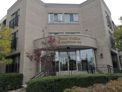 201 - 38 Hollywood Ave,  C5308564, Toronto,  for rent,