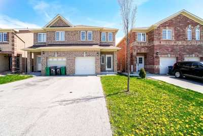 419 Comiskey Cres,  W5308704, Mississauga,  for sale, , Pardeep Jassi, Century 21 People's Choice Realty Inc., Brokerage *