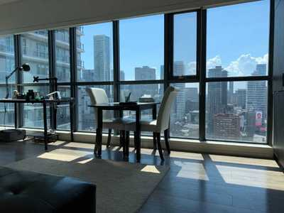 159 Dundas St,  C5288657, Toronto,  for rent, , Zel Knezevic , Cityscape Real Estate Ltd., Brokerage