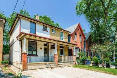 220 Albany Ave,  C5309228, Toronto,  for sale, , Hernan Berezan, Sutton Group Associates Realty Inc., Brokerage *