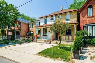 222 Albany Ave,  C5309249, Toronto,  for sale, , Hernan Berezan, Sutton Group Associates Realty Inc., Brokerage *