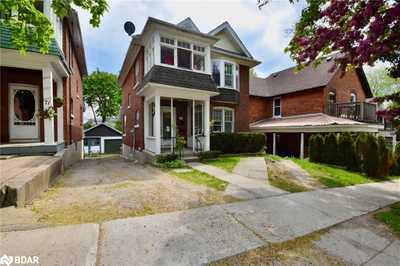 69 MCDONALD Street,  40137363, Barrie,  for sale, , Nasrin  Zamani, RE/MAX Crosstown Realty Inc., Brokerage*