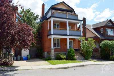 215 PERCY Street,  1251957, Ottawa,  for sale, , Bimal Vyas, Right at Home Realty Inc., Brokerage*