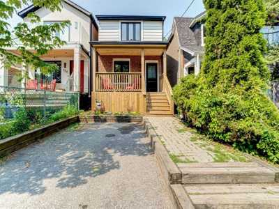 126 Coleridge Ave,  E5309786, Toronto,  for sale, , Real Estate Homeward, Brokerage