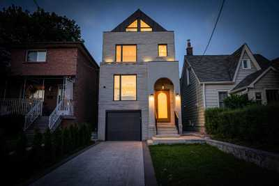 103 Priscilla Ave,  W5309744, Toronto,  for sale, , Eric Tiftikci, Century 21 Leading Edge Realty Inc., Brokerage*