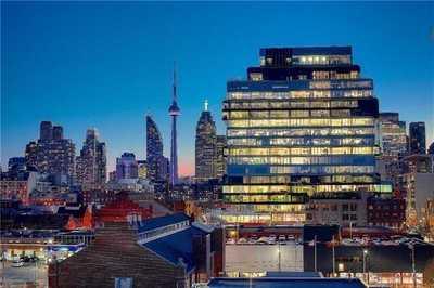 90 Trinity St,  C5310376, Toronto,  for rent, , Real Estate Homeward, Brokerage