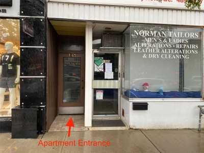 01 - 1565 Bayview Ave,  C5305201, Toronto,  for rent, , Jean Claude Ngansoo, InCom Office, Brokerage *