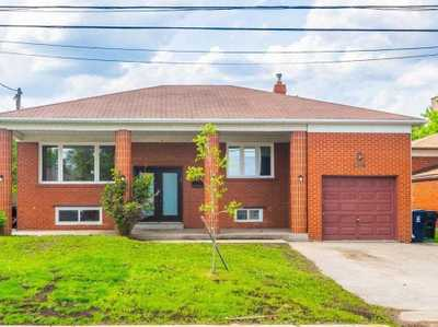 116 Baycrest Ave,  C5291587, Toronto,  for sale, , WEISS REALTY LTD., Brokerage