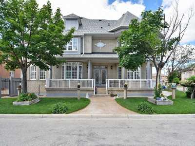 211 Davos Rd,  N5283891, Vaughan,  for sale, , Parveen Vij, CENTURY 21 RED STAR REALTY INC. Brokerage*
