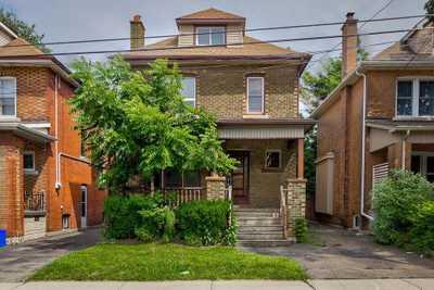17 GROSVENOR Avenue S,  H4111993, Hamilton,  for sale, , Brian Medeiros, RE/MAX Real Estate Centre Inc., Brokerage *