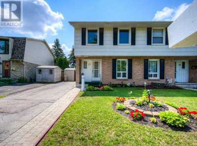 27 BRIAR KNOLL Drive,  40138908, Kitchener,  for sale, , John Finlayson, RE/MAX Twin City Realty Inc., Brokerage *