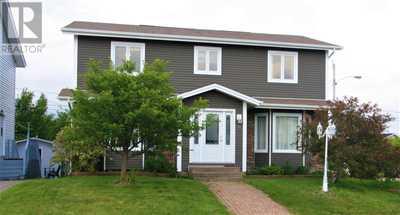 58 Jasper Street,  1233446, St. John's,  for sale, , Ruby Manuel, Royal LePage Atlantic Homestead