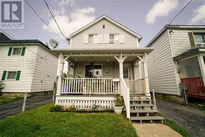 334 MCCONNELL STREET,  1252301, Cornwall,  for sale, , Ashli Johnston, STORM REALTY Brokerage*