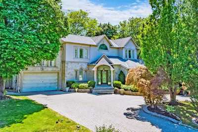 43 Denham Dr,  N5299511, Richmond Hill,  for sale, , Tony  Vitale, Royal LePage Signature Realty, Brokerage *