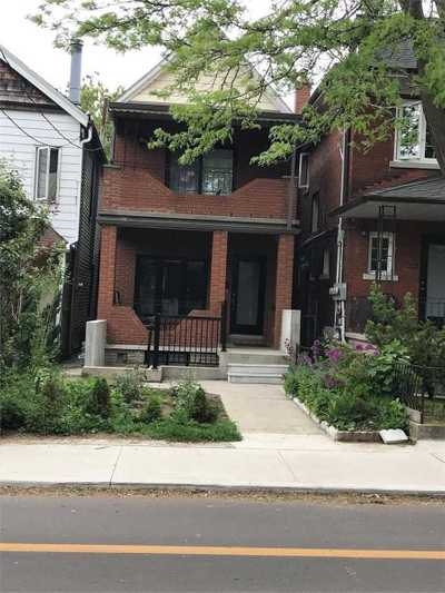 634 Shaw St,  C5311531, Toronto,  for rent, , DUANE JOHNSON, HomeLife/Bayview Realty Inc., Brokerage*