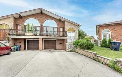 21 Navaho Dr,  C5311804, Toronto,  for sale, , Manzoor Bhatti, RE/MAX Gold Realty Inc., Brokerage *