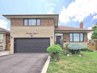 29 York Rd,  W5216195, Toronto,  for sale, , HomeLife Best-Seller Realty Inc., Brokerage*
